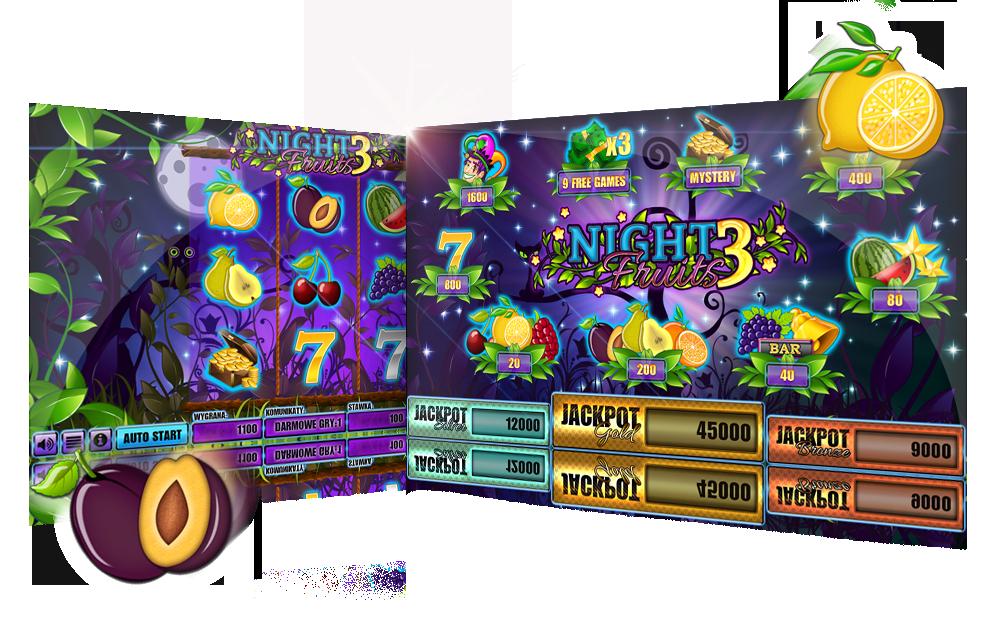 A Night of Mystery slot - krimitema spil
